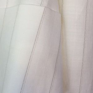 Gucci Jackets & Coats - {Gucci}Woman's Sz 42 Linen Mix Short Suit